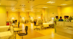 Interior Design – Central Hospital