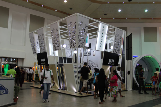 Exhibition Stall Builders In Sri Lanka : Exhibition stall design cues chartered architects urban