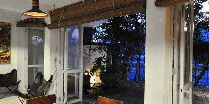 Architecture Design – Residential
